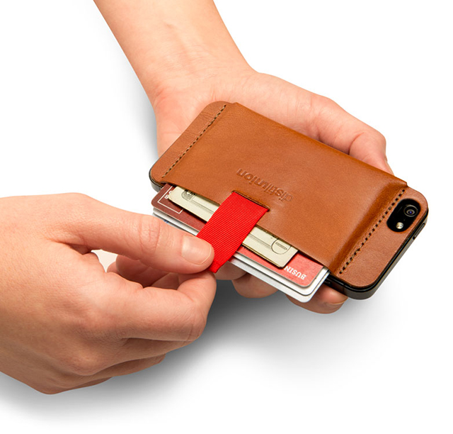 Wally – iPhone Wallet