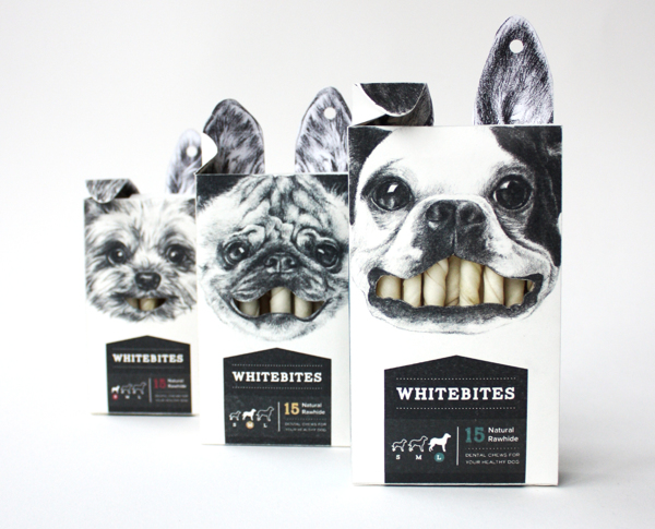 Really Cool Packaging Design